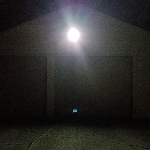 44 LED Solar Motion Spot Light, Solar Motion Controlled Security Light, Solar Motion Flood Light from Go Solar Gardens