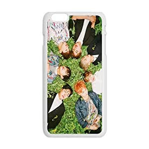 BTS 3D Phone Case for Iphone 6 black