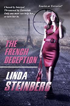 The French Deception by [Steinberg, Linda]