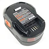 Ridgid 130252003 14.4-Volt Ni-Cd Battery