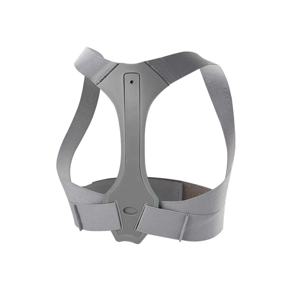 BLWX - Back Support Belt -Men and Women Invisible Correction Clothing Hunchback Correction Belt Treatment Anti-Humpback Correction Spine Correction Belt Humpback Correction Belt (Size : S)