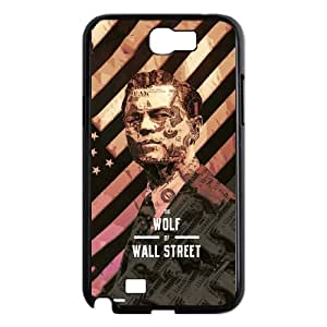 Samsung Galaxy N2 7100 Cell Phone Case Black The Wolf Of Wall Street GY9162747