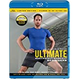 ULTIMATE Bodyweight Workout 4K Beginners Limited Edition - ( Filmed in 4K ULTRA HD) [Blu-ray]