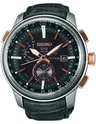 -Brand New- Seiko Astron GPS Solar Stratosphere Watch SAS038