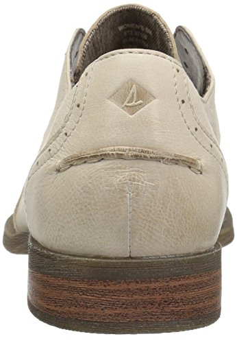 Sperry Top-Sider Womens Victory Gill Oxford Ivory