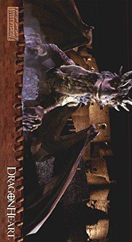 1996 Dragonheart #51 At Avalon, the shadow realm - - Shop Avalon Card