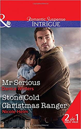 A Stone Cold Christmas.Buy Mr Serious Mr Serious Mystery Christmas Book 2
