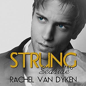 Strung Audiobook