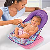 Summer Deluxe Baby Bather, Dolphin Dive