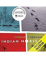 Indian Horse: A Novel