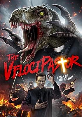 Amazon.com: The Velocipastor: Gregory James Cohan, Alyssa ...