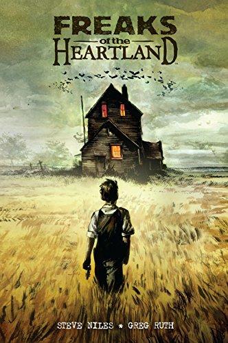 Freaks of the Heartland -