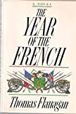 The Year of the French, Thomas Flanagan, 0030445914