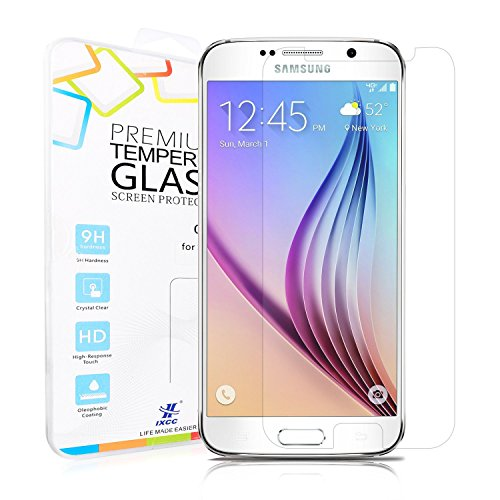 Samsung Protector iXCC Resistant Tempered