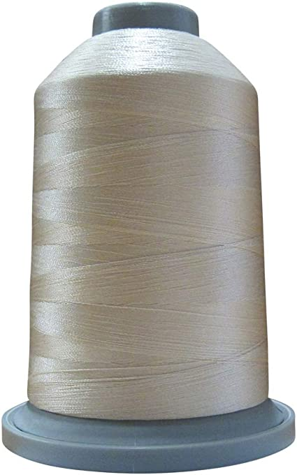 40-5000 Meter Spool 20005 Pearl Glide Thread Trilobal Polyester No