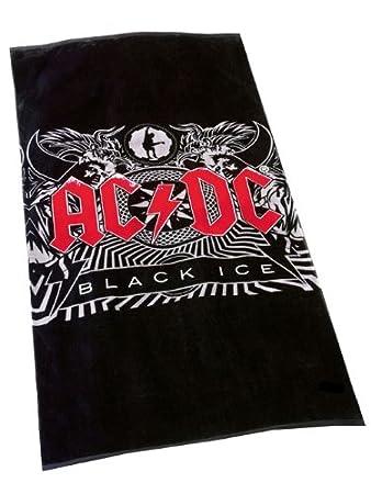 Resultado de imagen de kitchen towel ac/dc