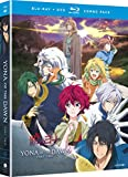 Yona of the Dawn: Part Two (Blu-ray/DVD Combo)