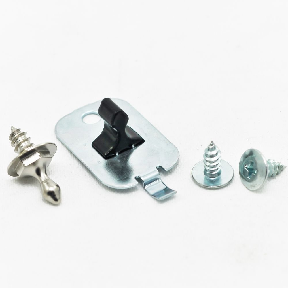 Dryer Door Strike for Whirlpool, Sears, Kenmore, AP4501391, PS2373322, W10295405