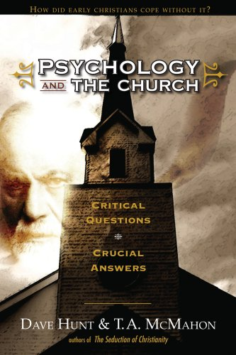 Download Psychology and the Church: Critical Questions, Crucial Answers ebook