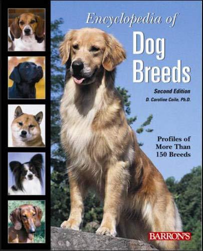 Encyclopedia of Dog Breeds (Best Dog Breed Test)