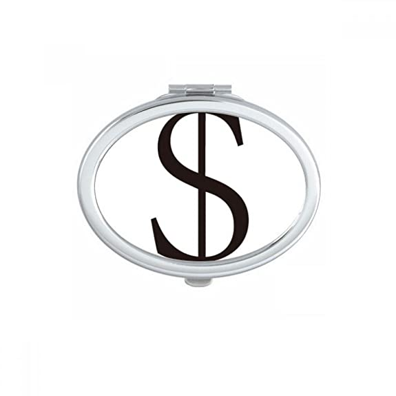 Amazon Currency Symbol American Dollar Oval Compact Makeup