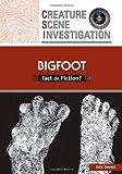 Bigfoot, Rick Emmer, 0791097781