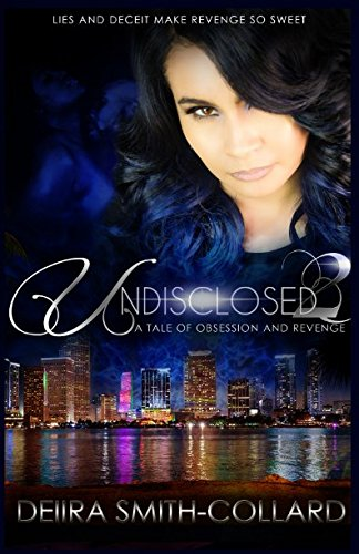 Books : Undisclosed 2: A Tale of Obsession and Revenge