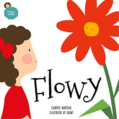 Games. Friendship. Feelings… and an important lesson! Lucy has received a beautiful gift, a shy and nice flower that she has named Flowy. But her arrival brings an important responsibility: Lucy will have to look after Flowy!. Will she be able to do ...