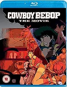 Cowboy Bebop The Movie - Blu-ray