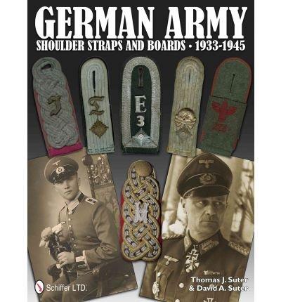 German Army Navy Uniforms & Insignia 1871 1918