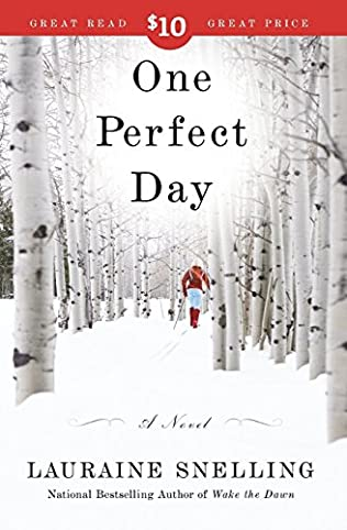 book cover of One Perfect Day