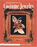 img - for Masterpieces of Costume Jewelry by Joanne Dubbs Ball (1996-07-01) book / textbook / text book
