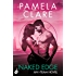 Naked Edge: I-Team 4 (A series of sexy, thrilling, unputdownable adventure)