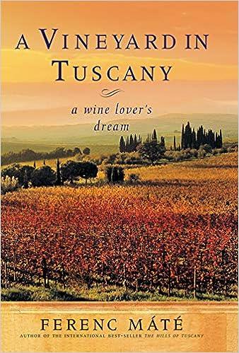 Tuscany Wine Tasting Wine Lover's Special