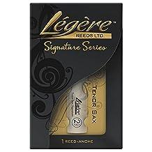 Legere Tsss 2.5 Tenor Saxophone Signature Series Reed 2.5
