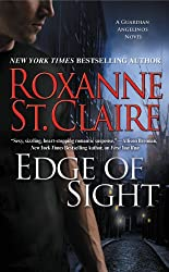 Edge of Sight (Guardian Angelinos Book 1)