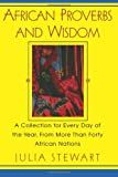 African Proverbs and Wisdom, Julia Stewart, 0758202989