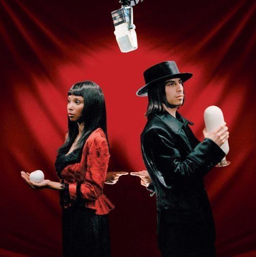 Blue Orchid by White Stripes (Blue White Orchid Stripes)