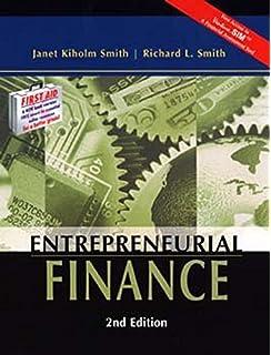 Entrepreneurial finance third edition finance and business entrepreneurial finance fandeluxe Choice Image