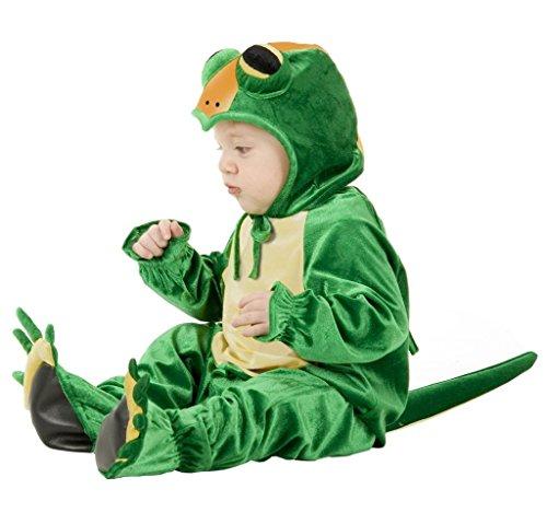 Infant Little Gecko Halloween Costume (12 Months)