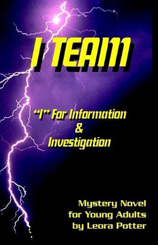 """I Team: """"I"""" for Information & Investigation pdf"""