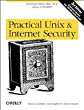 Practical UNIX and Internet Security, Garfinkel, Simson and Spafford, Gene, 0596003234