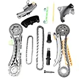 AUTOMUTO Timing Chain Kit fits for ford Explorer