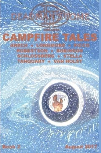 Deadman's Tome Campfire Tales Book Two