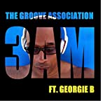 Jazz Funk Heaven (feat. Georgie B, Ian Thompson, Simon Eyre & Carlos Gaytán Novoa)