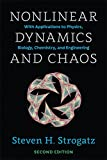 Nonlinear Dynamics and Chaos (Studies in Nonlinearity )
