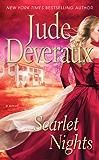 Scarlet Nights: An Edilean Novel (Edilean series Book 3)