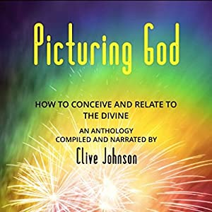 Picturing God Audiobook