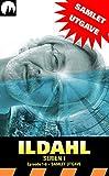 img - for ILDAHL-SERIEN 1 ~ Episode 1 til 6 ~ SAMLET UTGAVE (Norwegian Edition) book / textbook / text book