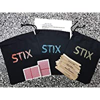 STIX card game